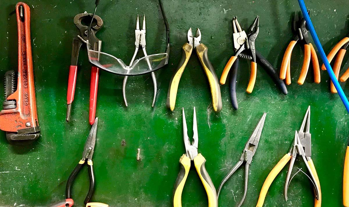 officina pikart - vendita e riparazione utensili